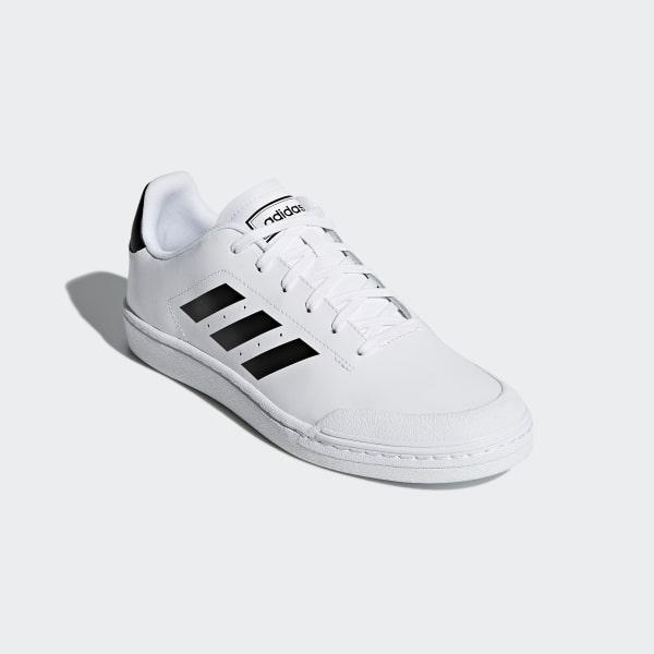 buy online 4a003 7ee38 Court 70s Shoes Ftwr White  Core Black  Ftwr White B79774