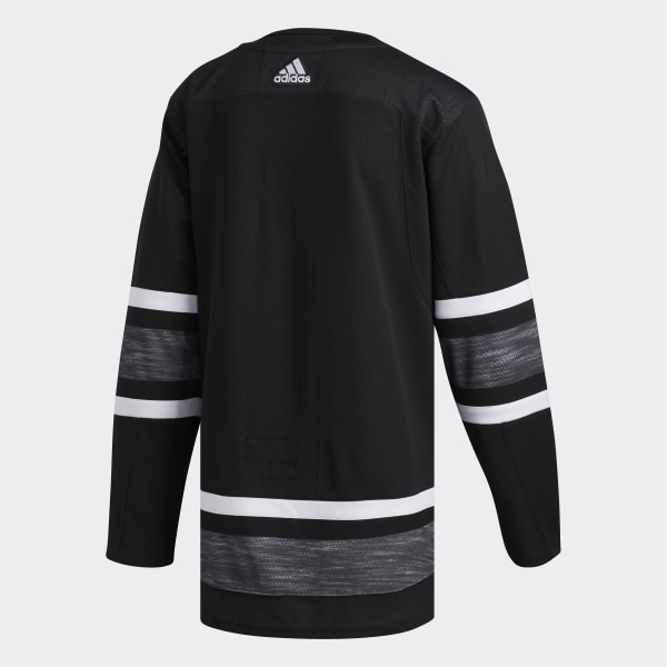 064393109 adidas Blackhawks Parley All Star Authentic Jersey - Multicolor ...