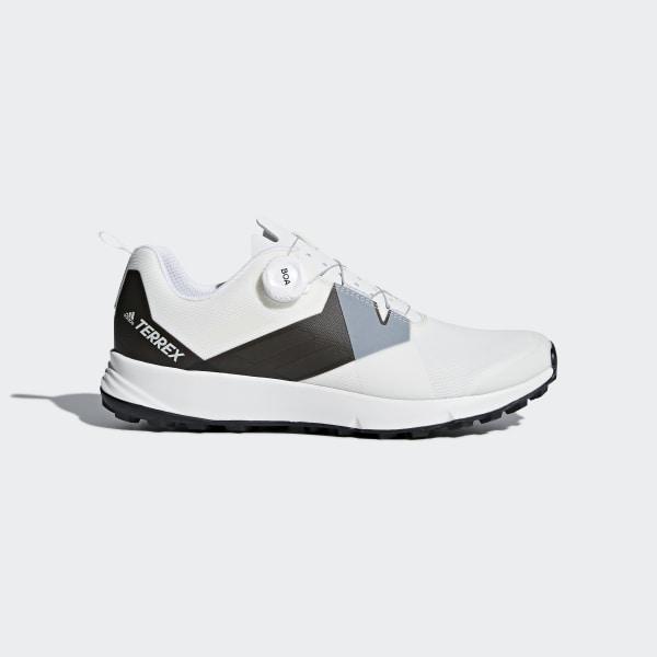 2a5c06f78a65 Terrex Two Boa Shoes Non Dyed Core Black CM7573