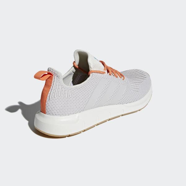 premium selection e4a1b 100a6 Swift Run Summer Shoes Crystal White  Grey  Running White CQ3085