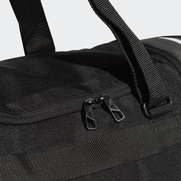 adidas Convertible 3-Stripes Duffel Bag Large - Black   adidas Australia eeaa99c3ed