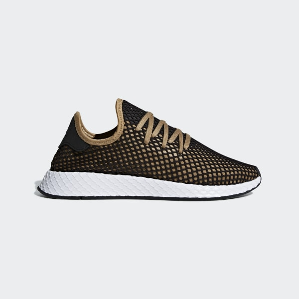 093c5d68a3802 Deerupt Runner Shoes Cardboard   Cardboard   Core Black B41763