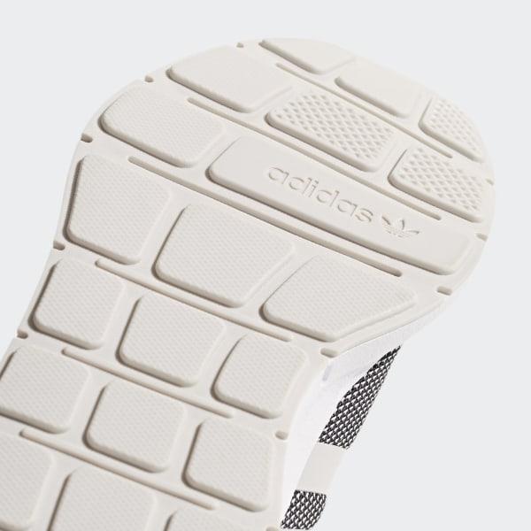 Swift Run Shoes Talc   Talc   Cloud White B37736 5c48faec0c8b