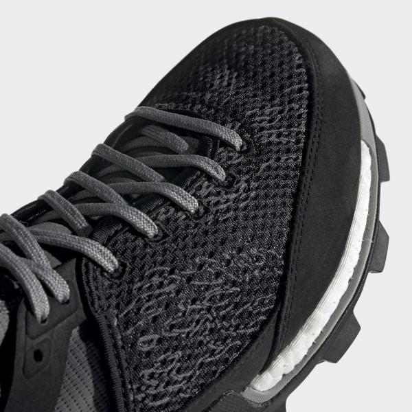1bbbd38b2caa9 adidas x UNDEFEATED Adizero XT Boost Shoes Core Black   Core Black   Core  Black CG7169