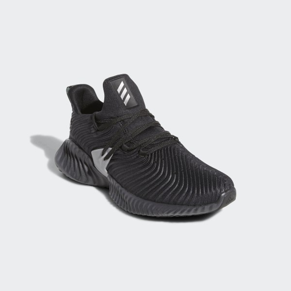 06e81223d Alphabounce Instinct Shoes Core Black   Silver Metallic   Carbon CG5592