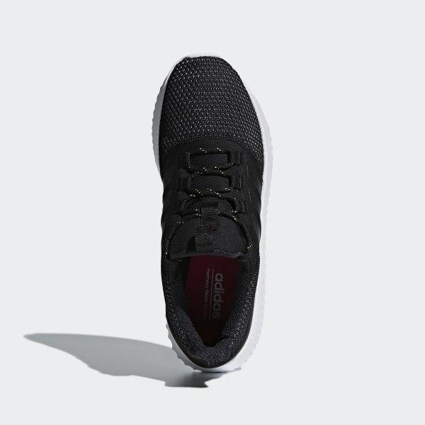 info for f5b93 34610 Cloudfoam Ultimate Shoes Core Black   Core Black   Grey One BB7310