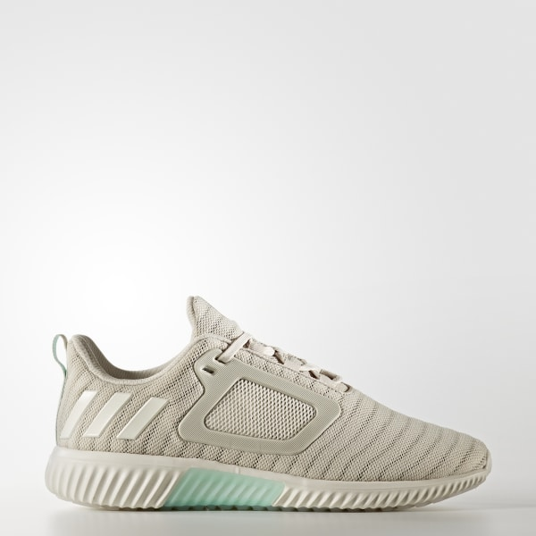 reputable site 5835d 33adc ClimaCOOL w CLEAR BROWN CHALK WHITE EASY GREEN BB1797