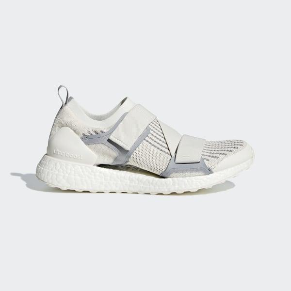 d12a706eccb5a Ultraboost X Shoes Chalk White   Light Granite   Core White D97711