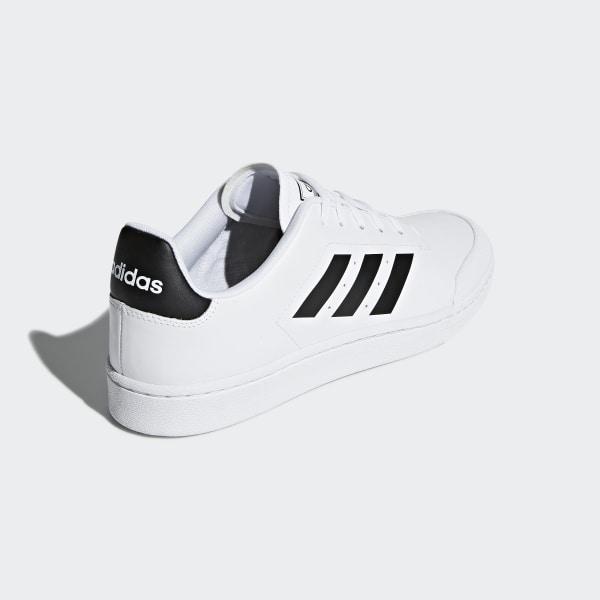 buy popular eb881 f90b4 Court 70s Shoes Ftwr White   Core Black   Ftwr White B79774