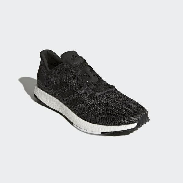 9442b1e212980 Pureboost DPR Shoes Dgh Solid Grey   Ftwr White   Core Black BB6291