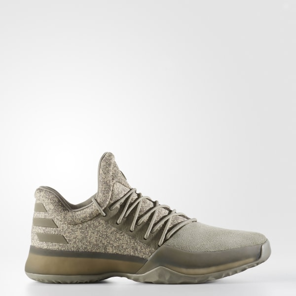 9791e44a4b27 adidas Men s Harden Vol. 1 Shoes - Green