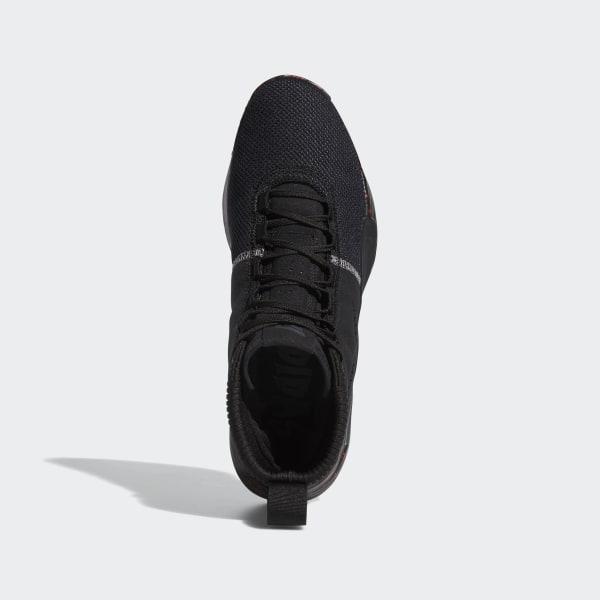 on sale f428b fe5ed Dame 5 Shoes Core Black  Grey Three  Grey Four BB9316