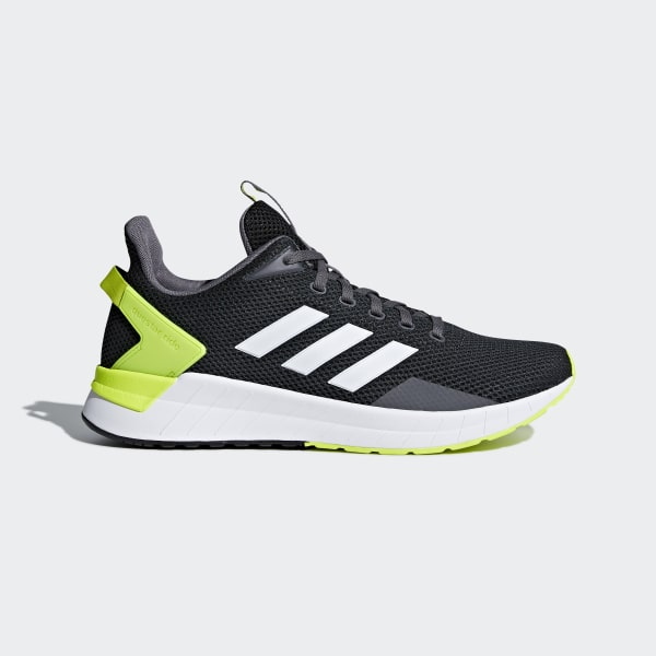 96346efa6fa9 Questar Ride Shoes Carbon   Cloud White   Solar Yellow DB1345