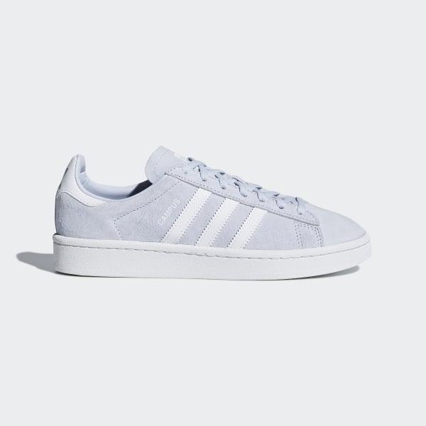 c8384ce7774a3 Campus Shoes Aero Blue Ftwr White Crystal White CQ2105
