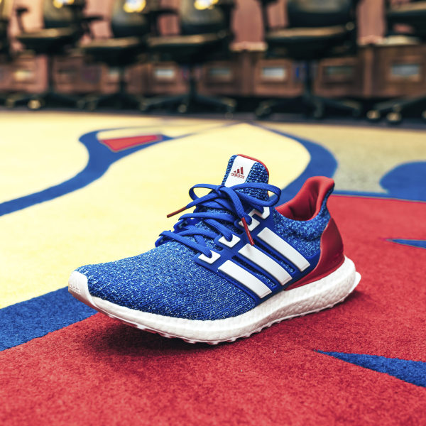 5f17ddaa3ce Ultraboost Shoes Collegiate Royal   Cloud White   Power Red EE3704