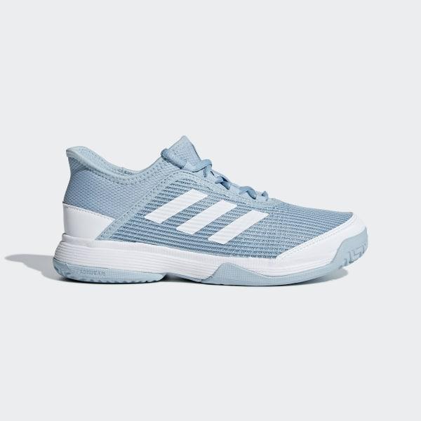 sale retailer 86368 239b1 Adizero Club Shoes Ash Grey  Cloud White  Cloud White CG6450