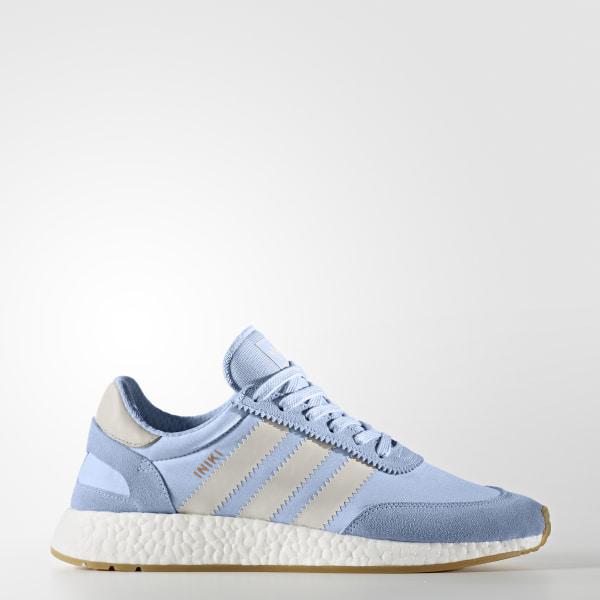 online store 8e0c3 1597c Tenis Iniki Runner EASY BLUE PEARL GREY GUM BB2099