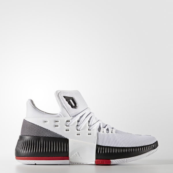 more photos 4aac2 216ed Youth Dame 3 Shoes