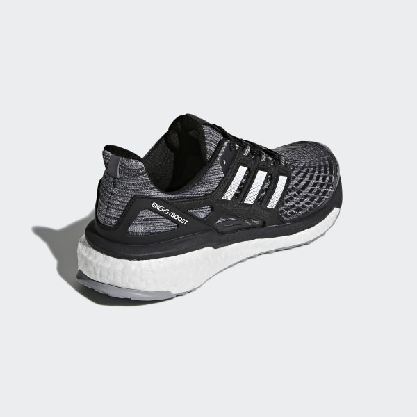 0d472ee448701 Zapatillas Energy Boost CORE BLACK FTWR WHITE GREY THREE F17 AQ0015