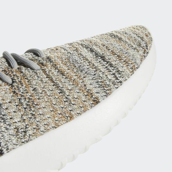77bde6702bd4a4 Tubular Shadow Primeknit Shoes cloud white   core black   raw desert AQ1181