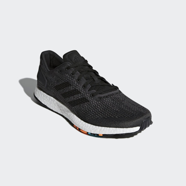 f7b88e9fb Pureboost DPR Shoes Core Black   Core Black   Grey Four CM8315