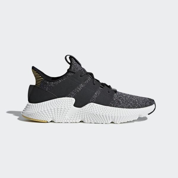 116a0c2d7d8e Prophere Shoes Carbon   Carbon   Pyrite B37073