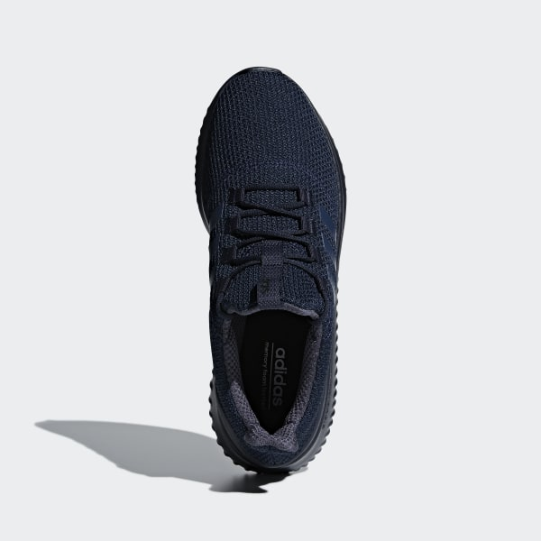 aa82b8a465e Adidas - Black Ultimate Fusion - Lyst ... best deals on  Cloudfoam Ultimate  Shoes Legend Ink Legend Ink Trace Blue B43861 free delivery a9e07 9a576 ...