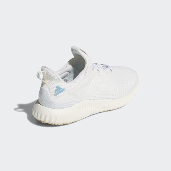 Alphabounce Parley Shoes Non Dyed   Non Dyed   Blue CQ0784 15cf973e4