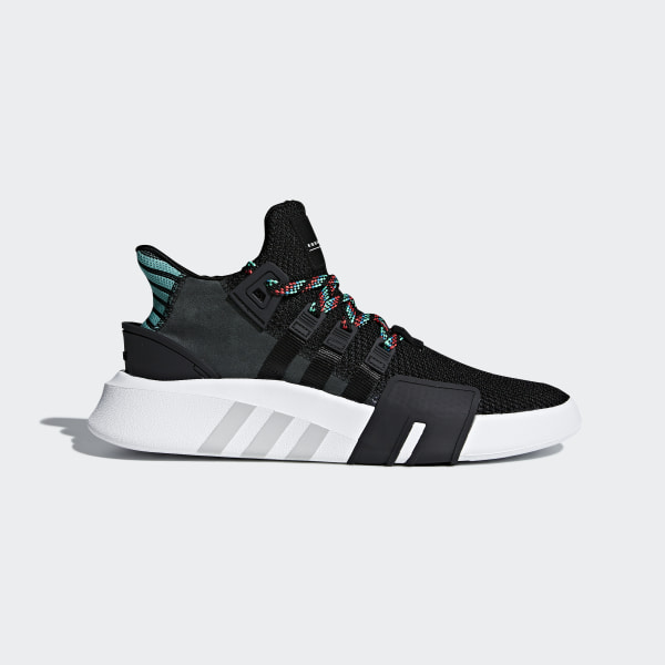ce7923feffb8 Zapatillas Originals EQT Bask ADV CORE BLACK CORE BLACK SUB GREEN S13 CQ2993