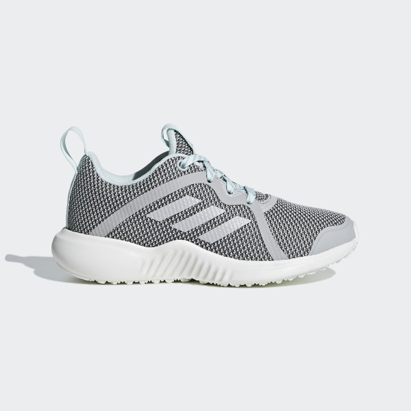 d0eb3c7b7078 FortaRun X Shoes Grey Two   Grey Four   Ice Mint D96822
