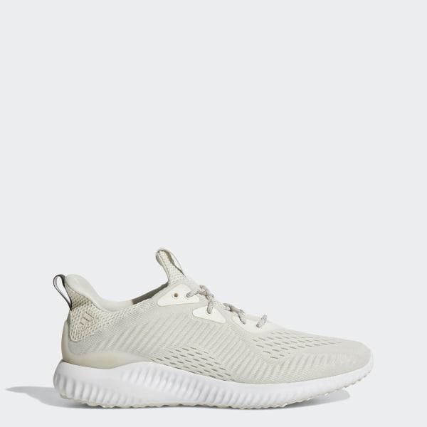 41fc60ef50f adidas Men s alphabounce EM Shoes - White