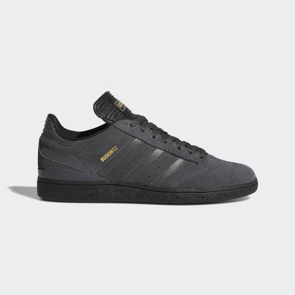 lowest price 51620 490cb Busenitz Pro Shoes Core Black  Dgh Solid Grey  Gold Foil B22768