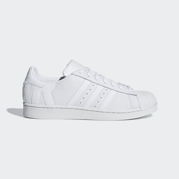 hot sale online e9267 6bf6c Tenis SUPERSTAR FTWR WHITE FTWR WHITE CRYSTAL WHITE B37986