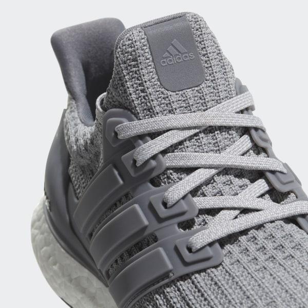 d94cfcd4bd8 Ultraboost Shoes Grey Three   Grey Three   Grey Three BB6150