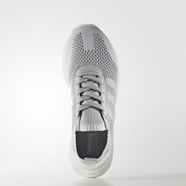 best service 989c9 95ae1 Primeknit FLB Shoes Clear OnyxFootwear White BY2796