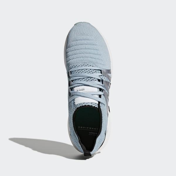 brand new d4798 dcf1a EQT Racing ADV Primeknit Shoes Blue TintGrey ThreeCore Black CQ2240