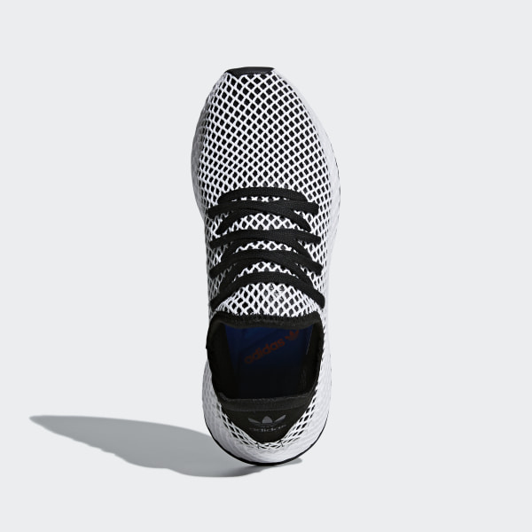 988b808c0 Deerupt Runner Shoes Core Black   Core Black   Ftwr White CQ2626