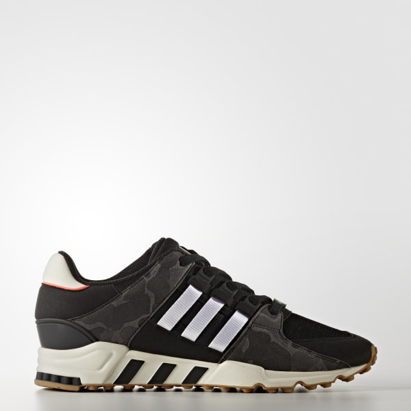 df2557b70e61 adidas Men s Equipment Support RF Shoes - Black