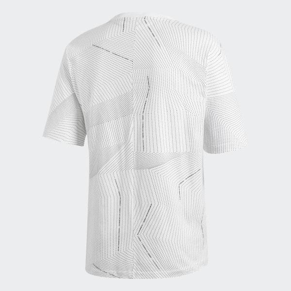 98c357e9dd05 adidas NMD Allover Print Tee - White
