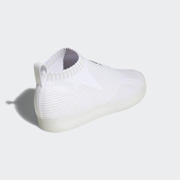 a4d390447166 3ST.002 Primeknit Shoes Cloud White   Grey   Core Black CG5613