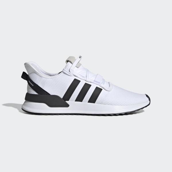 sports shoes 6940f dc822 UPath Run sko Ftwr White  Core Black  Ftwr White EE7344