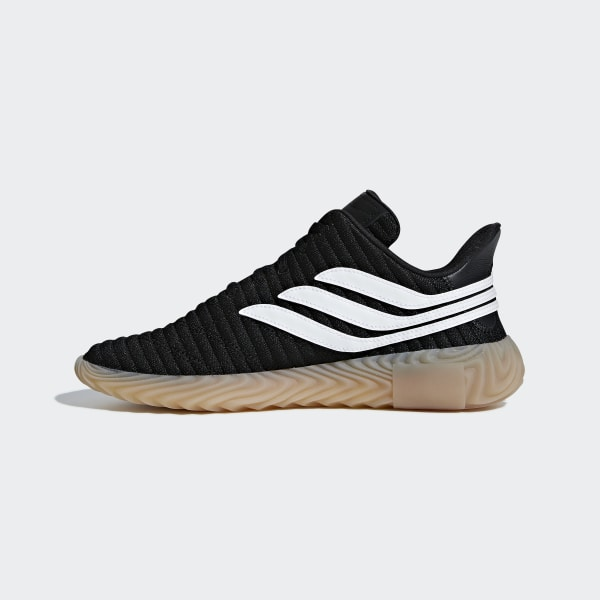 promo code f4d67 54543 Sobakov Shoes Core Black  Cloud White  Gum AQ1135