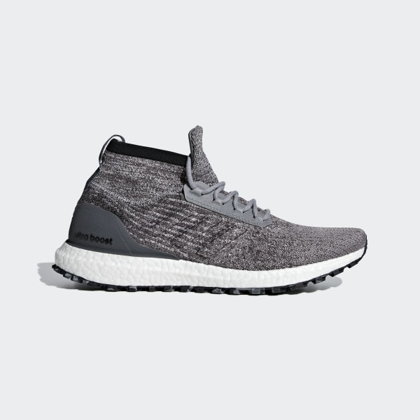 31a1b7ca9 Ultraboost All Terrain Shoes Grey Three   Grey Three   Grey Six F35236