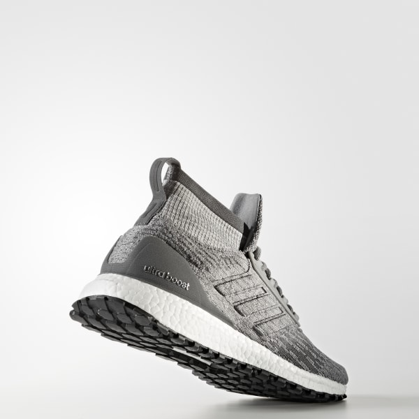 6329f522dbc68 Ultraboost All Terrain Shoes Grey Three   Grey Three   Grey Four CG3000