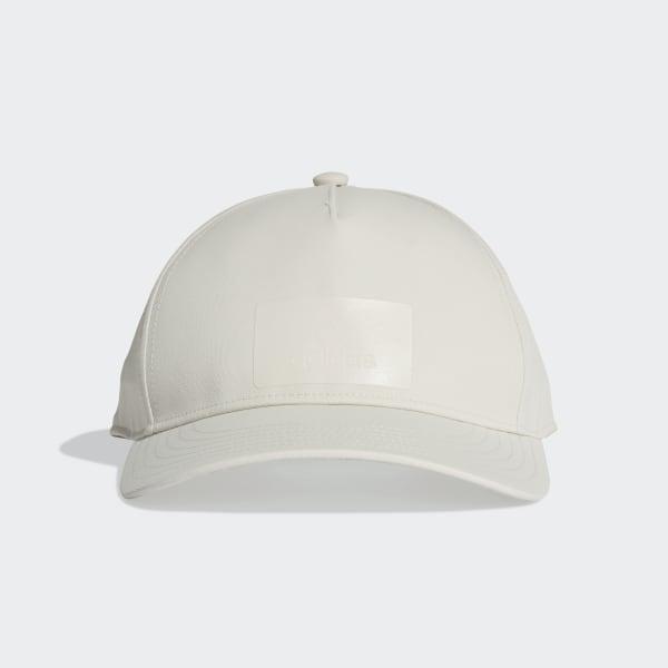 Gorra Logo S16 adidas Z.N.E. Raw White   Raw White   Raw White DW7717 837502c20ee