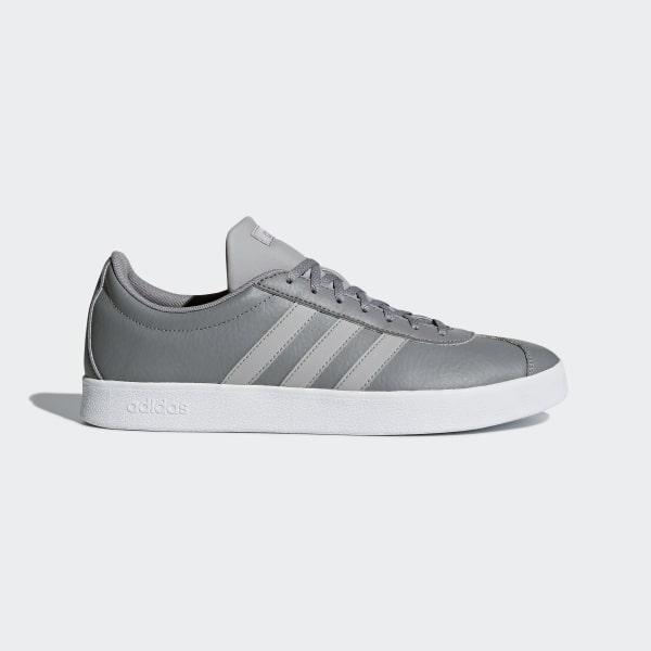 VL Court 2.0 Shoes core black   light granite   ftwr white B43818 c9a3f1d00a17c