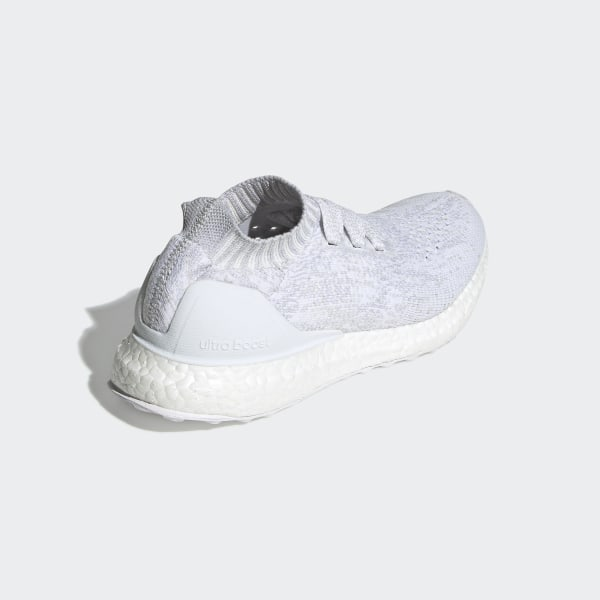 6c7ca44d83814 UltraBOOST Uncaged Shoes Cloud White   Cloud White   Crystal White BY2079
