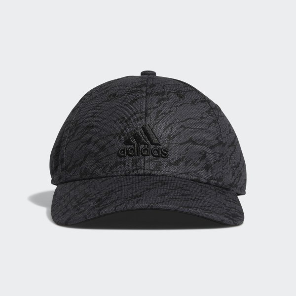 a34dd65e1de adidas Rucker Plus Stretch Fit Hat - Black
