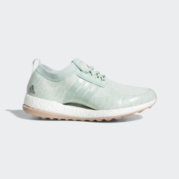 e947761b8e22a Pureboost XG Shoes Ash Green   Running White   Ash Pearl F33662