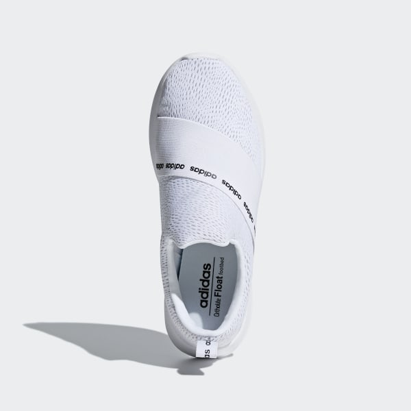 a9df4c513e1a Cloudfoam Refine Adapt Shoes Ftwr White Ftwr White Grey One DB1338